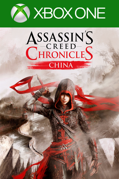 The cheapest Assassin's Creed Chronicles: China for Xbox One in