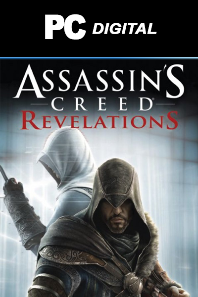 The Cheapest Assassin S Creed Revelations For For Pc In United