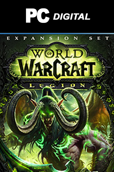 The cheapest World Of Warcraft - 60 days (EU) in United Kingdom