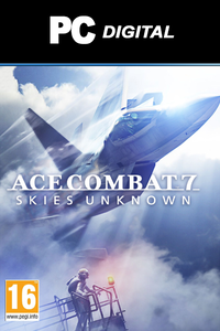 Pre-order: Ace Combat 7: Skies Unknown (01/2)