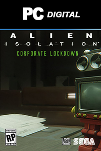 Alien: Isolation - Corporate Lockdown DLC PC
