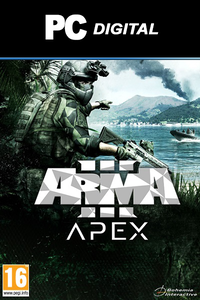 Arma 3 Apex DLC PC