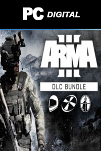 Arma 3 Bundle 1 DLC PC