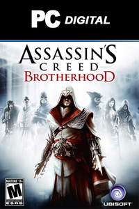 Assassin's Creed: Brotherhood PC
