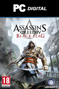 Assassins Creed IV: Black Flag PC