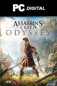 Pre-order: Assassin's Creed: Odyssey PC (5/10)