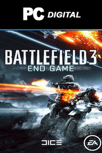 Battlefield 3 - End Game DLC PC