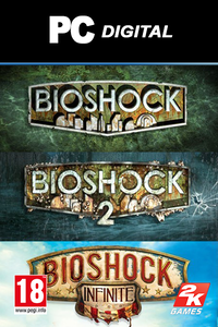 Bioshock Triple Pack PC