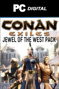 Conan Exiles - The Imperial East Pack DLC PC