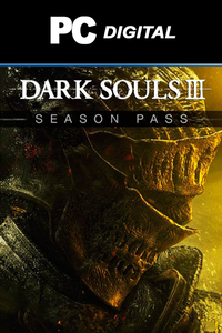 Dark Souls III - Season Pass DLC PC