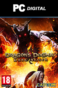 Dragon's Dogma: Dark Arisen PC