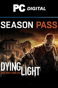 Dying Light - Season Pass DLC PC