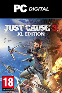 Just Cause 3 XL PC