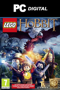 LEGO: The Hobbit PC