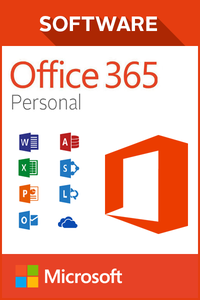 Microsoft Office 365 Personal 12 months