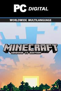 The Cheapest Minecraft Windows 10 Edition Pc In United Kingdom
