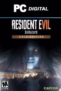 Resident Evil 7: Biohazard Gold Edition PC DLC