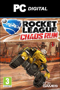 Rocket League - Chaos Run Pack DLC PC