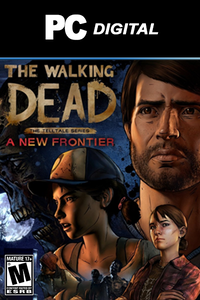 The Walking Dead: A New Frontier PC