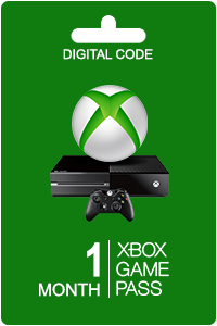 Xbox Game Pass 1 month (Renewal)