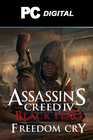 Assassin's Creed IV: Black Flag - Freedom Cry DLC PC
