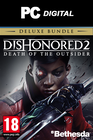 Dishonored: Death of the Outsider - Deluxe Bundle PC