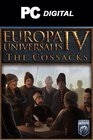 Europa Universalis IV - Cossacks PC DLC