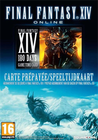 Final fantasy XIV 180 Day Prepaid