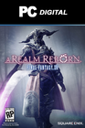 Final Fantasy XIV: A Realm Reborn PC