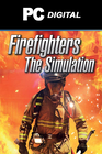 Pre-order: Firefighters - The Simulation PC (17/8)