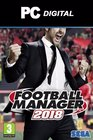 Pre-order: Football Manager 2018 Standard Edition PC (10/11)