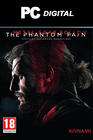 Metal Gear Solid V: The Phantom Pain PC
