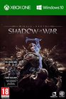 Pre-order: Middle-earth: Shadow of War Xbox One/PC (10/10)