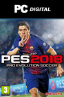 PES 2018 Standard Edition PC