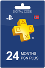 Playstation Plus 730 days NO