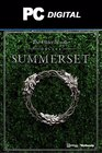 Pre-order: The Elder Scrolls Online: Summerset (Pre-purchase Edition) PC (21/5)