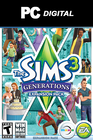 The Sims 3: Generations PC DLC