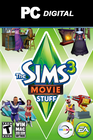 The Sims 3 - Movie Stuff PC DLC