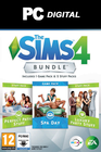 The Sims 4 - Bundle Pack 1 DLC PC