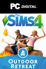 The Sims 4: Outdoor Retreat PC DLC