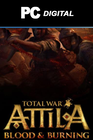 Total War: Attila - Blood & Burning PC DLC