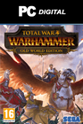 Total War: Warhammer (Old World Edition) PC
