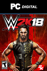 WWE 2K18 PC DLC